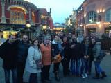 TR Plus Weihnachtsfeier Gruppenfoto